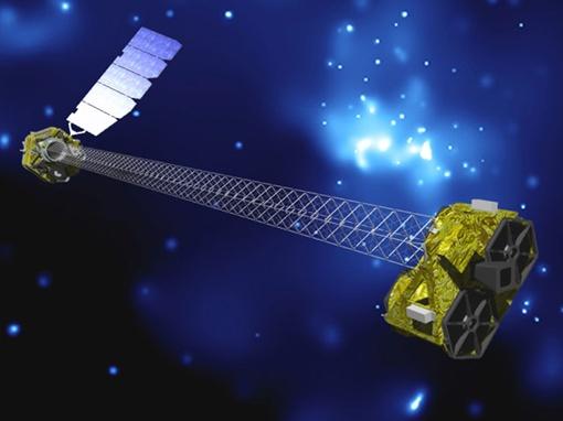 Телескоп будет вести наблюдение за самыми загадочными объектами во Вселенной, в том числе черными дырами и сверхновыми звездами. Фото НАСА