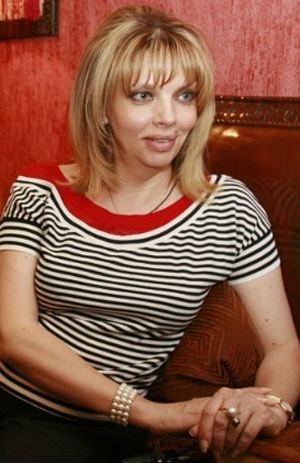 Екатерина Рождественская.