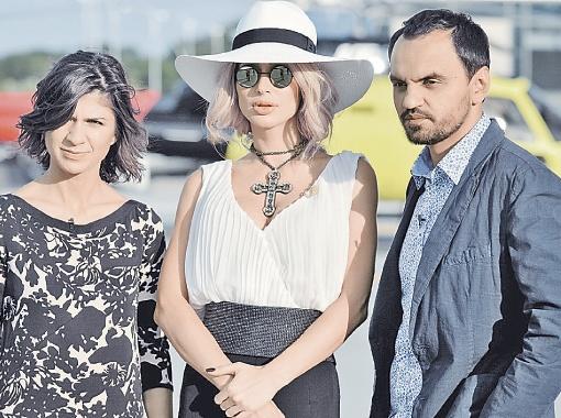 Нателла Крапивина и Михаил Ясинский помогут Светлане определиться с директором.