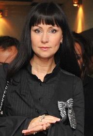 Актриса давно мечтала сыграть с одесскими коллегами. Фото из архива