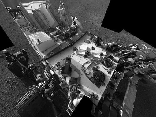 В Curiosity используется плутоний-238. Это прекрасное топливо для работы. Фото НАСА