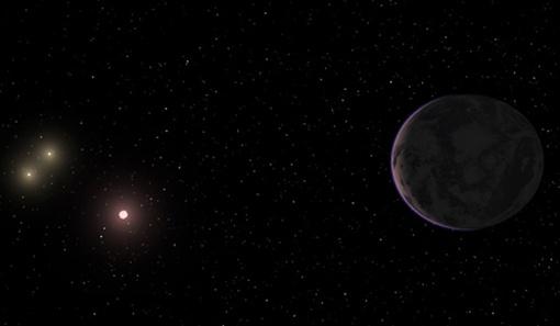 Планеты у красных карликов - самое место для инопланетян.