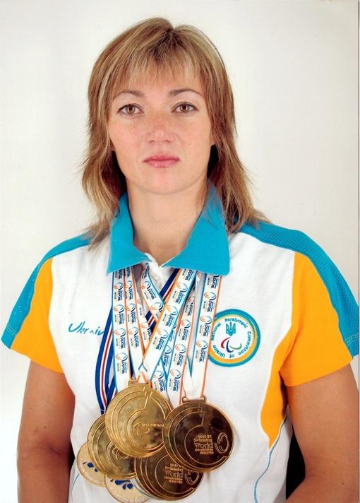 Обычно из соревнований Прологаева привозит по нескольку золотых медалей. Фото из личного архива Натальи Прологаевой.