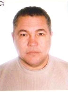 Это человек подозревается в убийстве. Фото: пресс-служба МВД.