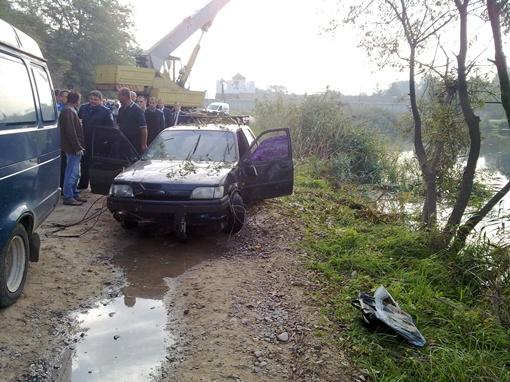Фото предоставлено пресс-службой ГУ МВД во Львовской области.
