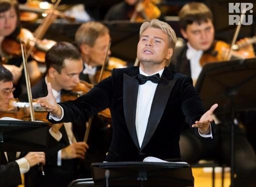 Николай Басков в образе Альберта. Фото: Любовь ШЕМЕТОВА