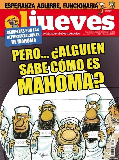 Фото: www.eljueves.es