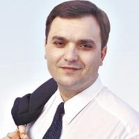 Виктор ЧЕРНЫЙ, Общественное движение