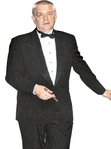 Игорь Тимофеев - единственный, кто представлял Украину на первой в истории Всемирной международной конференции частных детективов в Лас-Вегасе (США), куда съехались 1500 сыщиков со всего мира.
