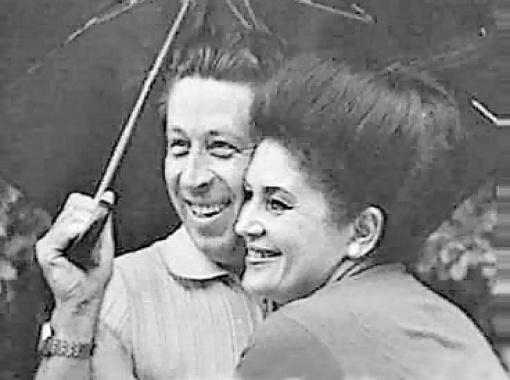 Раиса прожила с Николаем душа в душу больше 40 лет, но подарить детей любимому артистка так и не смогла.