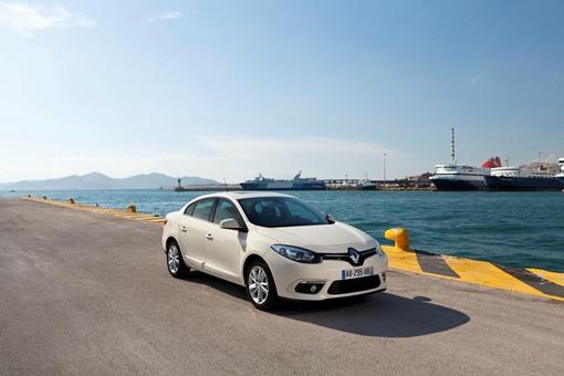 Французы обещают, что их новинка будет не только быстрая, но и комфортная. Фото компании Renault