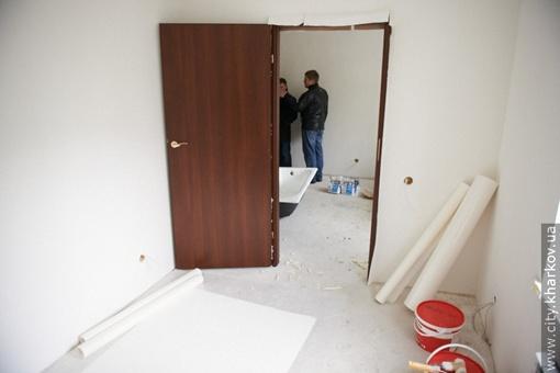 Внутренние работы будут завершены не до 20 декабря, как планировалось заранее, а до конца ноября.
