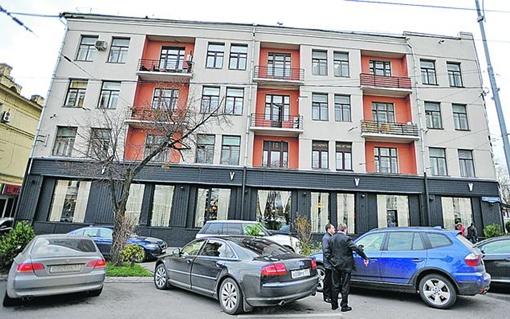 Конфликт между Ириной и Андреем Малаховым разгорелся из-за жилья на третьем этаже этого дома. Фото: Марина ВОЛОСЕВИЧ