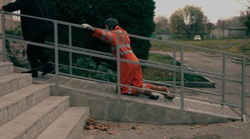 Кадры из ролика пользователя nezabar на youtube.com.