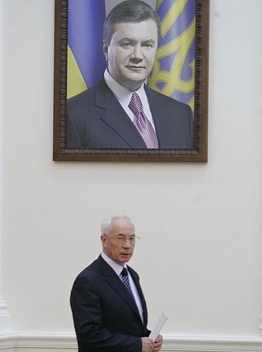 20 ноября премьер представит Раде проект госбюджета на следующий год. Фото: УНИАН.