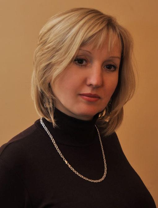 Людмила Колосович, заслуженная артистка Украины, художественный руководитель драматического театра им. Леси Украинки