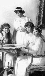 Настоящих дочерей Николая II с самозванками не спутаешь.
