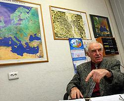 Директор Центра аэрокосмических исследований Земли НАНУ уверен, что наша страна может зарабатывать дополнительно по $750 миллионов в год.
