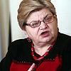 Мария ГУЛИЧ, д.м.н., заведующая лабораторией гигиены питания Института гигиены и медицинской экологии им. А. Марзеева.