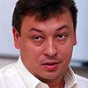 Артем АТАМАНЧУК, генеральный директор ООО «Ассоциация детского питания», ТМ «Карапуз».