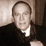 Петр Михайлович Терещенко (1919-2004).