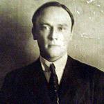 Михаил Иванович Терещенко (1886-1956).
