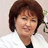Татьяна Бахтеева - председатель Комитета Верховной Рады Украины по вопросам здравоохранения.