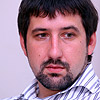 Евгений Рыбаков - директор фонда «Дар Надії».