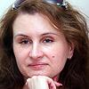 Елена Мацибох - глава правления Всеукраинского благотворительного фонда «Крона».