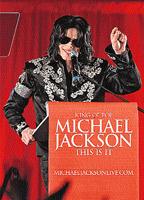 Март 2009 года. Майкл объявляет о своих предстоящих триумфальных концертах...