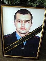 Массовые беспорядки начались после убийства милиционера Сергея Бондаренко.