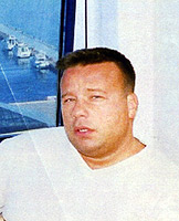Главный организатор аферы Александр Волконский.