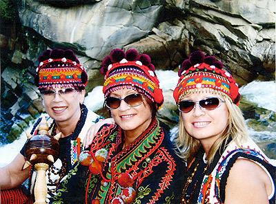 Сестры Лидия, София и Аурика Ротару во все времена поддерживали друг друга.