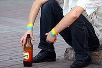 Сейчас пиво воспринимается как напиток несерьезный.