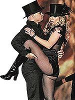 На шоу Бритни в Москве мы увидим массу эротичных нарядов.