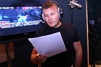 Горбунов подарит свой голос кроту с нелегким характером.