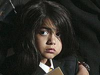 Майкл Принс младший удивительно похож на Омера. Фото: thesun.co.uk.