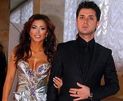 В августе Украина лишится одной из самых красивых невест.