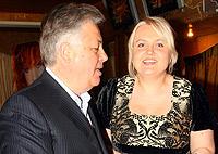 Главный коммунист Украины обязательно узаконит сильные чувства. Но дату не назвал.