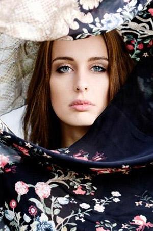 Ольга Кобозина, по мнению читателей журнала Maxim, самая сексуальная девушка страны! Фото: предоставлено журналом Maxim.