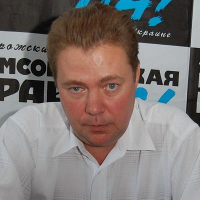 Дмитрий Секиринский