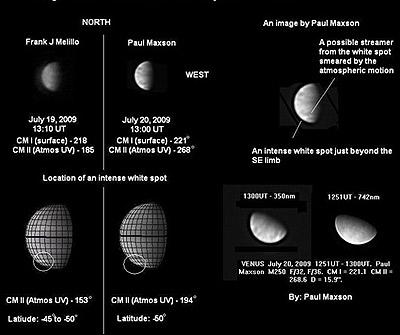 Астрономы заметили пятно, обозначили координаты, но объяснить природу аномалии не смогли.