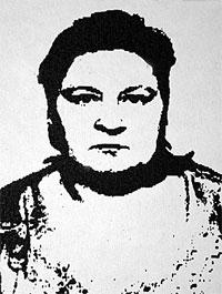 Наталью Уракову за похищение осудили на 9 лет (фото из уголовного дела).