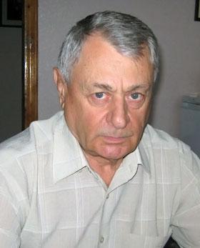 Василий Лямзенко в 70-е годы был преподавателем у Алексея Пукача.