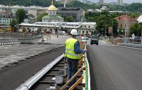 Открытие новой переправы может заблокировать движение на Набережной.