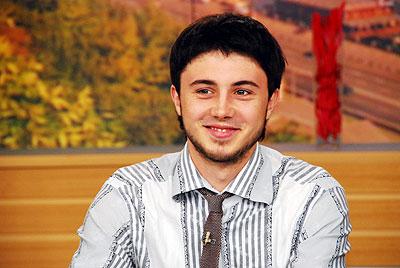 Фронтмен группы Тарас Тополя: «Не верьте слухам, мы гетеро»