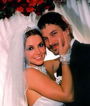 Короткий брак с Федерлайном принес Бритни больше горя, чем счастья.