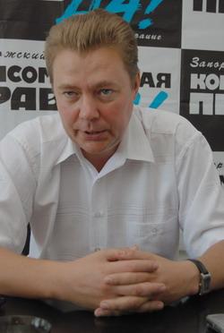 Дмитрий Секиринский считает, что новая программа пока недоработана.
