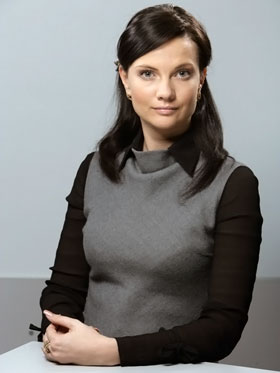 Марина Леписка.