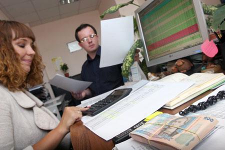 Запрет на выплату депозитов от 5 августа 2009 года может быть установлен на срок до 9 месяцев.